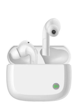 Беспроводные наушники Xiaomi ZMI PurPods Pro White