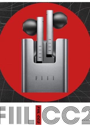 Беспроводные наушники Xiaomi FIIL CC2 (CC 2) Новая версия!