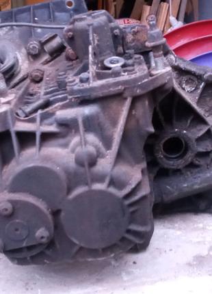 Ford mondeo mk1 mk2  мкпп mtx75 коробка механика