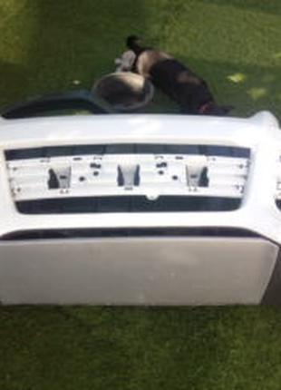 Ford kuga передний бампер