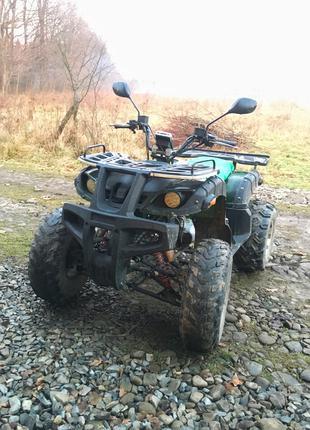 Квадроцикл ATV 200cc , 4x2