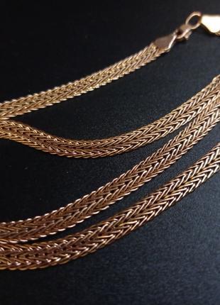 Цепочка золотая 585 проба-1300 грн за грамм
