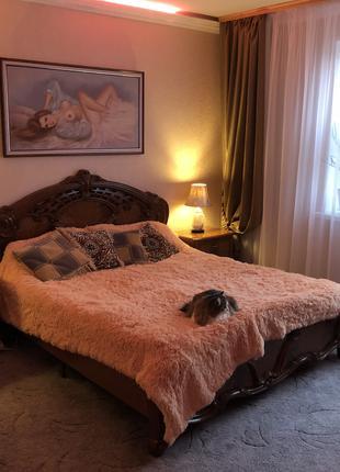 Продается 3-х комнатная квартира в Теплодаре