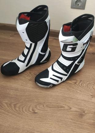 Мото ботинки Gaerne GP 1 Air