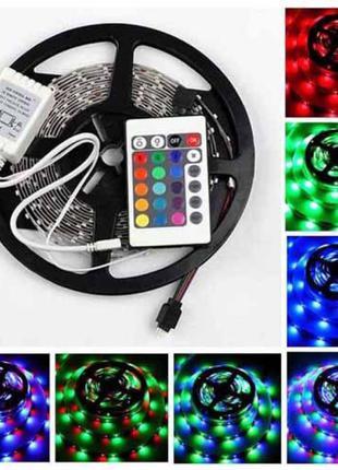 Светодиодная LED лента