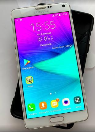 Samsung Galaxy Note4  N910H