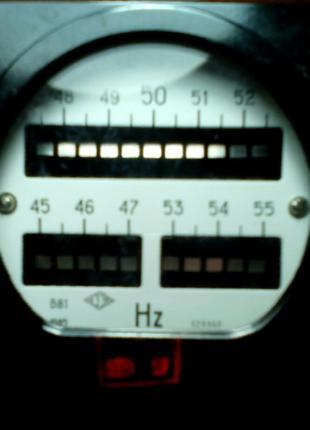 Частотомер В81