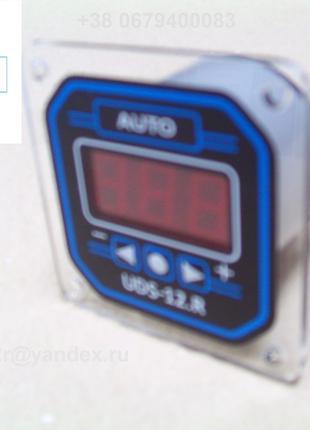 Терморегулятор DS, с датчиком
