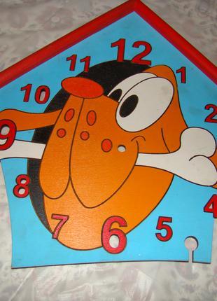 Циферблат для изготовления детских настенных часов из Америки