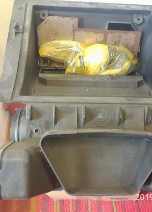 Печка на Opel Kadett E