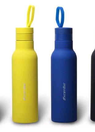 Термос Kamille - 475 мл бутылка