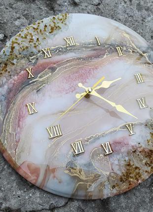 Настенные часы эксклюзив