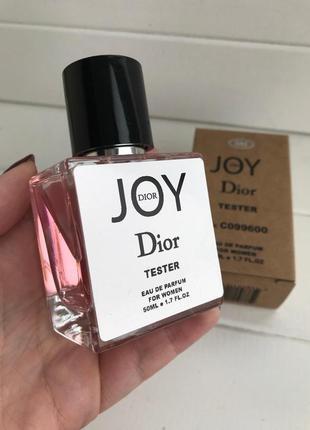 Christian dior joy by dior 50мл