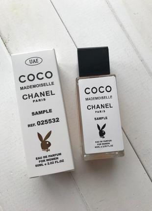 Chanel coco mademoiselle с феромонами 60 мл
