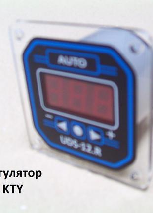Терморегулятор KTY, выносной датчик