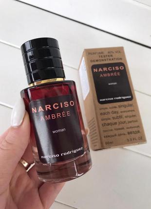 Narciso rodriguez narciso ambree 60 ml
