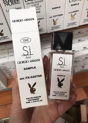 Женская парфюмерия с феромонами