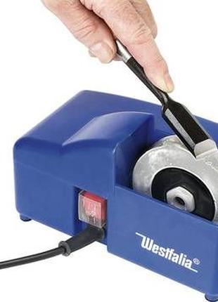 Westfalia шліфувальна машина / точилка для ножів