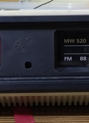 Радио хрюндик с будильником