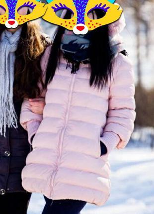 Пуховик курточка зимняя куртка пуховичок
