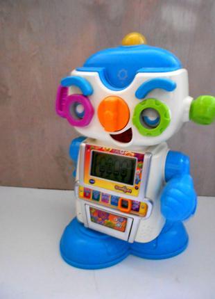 Игрушка робот Гаджет VTech Gadget