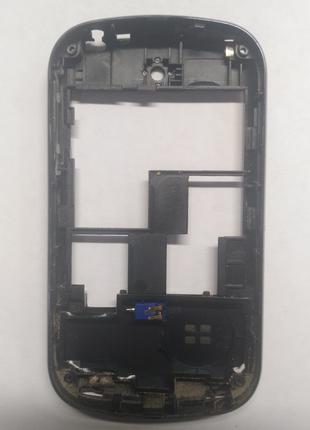 Рамка. Стекло камери GT-S6010 КОПІЯ Android Ssn-S6010gts6010