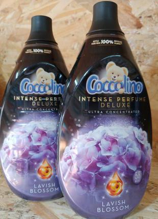 Ополаскиватель для белья COCCOLINO. Lavish Blossom