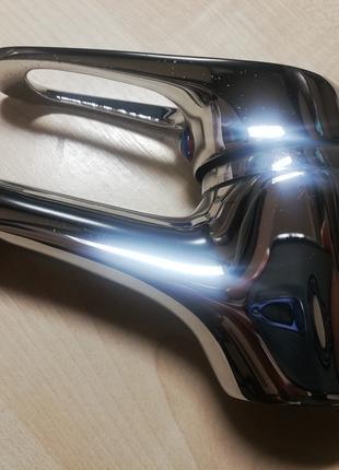 НОВЫЙ смеситель FLORY однорычажный 9 см (Китай)
