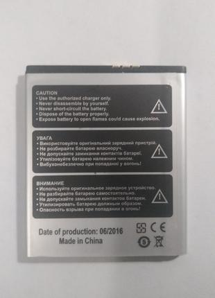 ERGO B400 Prime акумулятор GB/T18287-2000