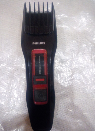 Продам машинку для стрижки philips hc3420