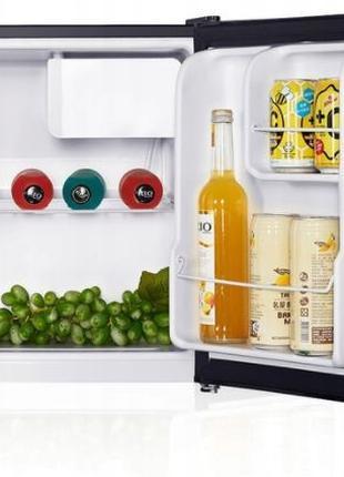 Однокамерный холодильник (мини бар) MPM 46-CJ-02/H