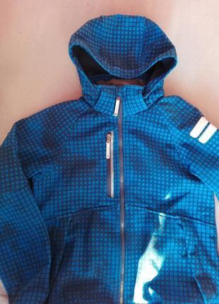 Супер куртка спорт на мальчика 11_12 лет коллекции спорт от h&m