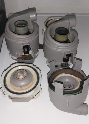 Насос, помпа для посудомоечной машины Бош Сименс Bosch Siemens