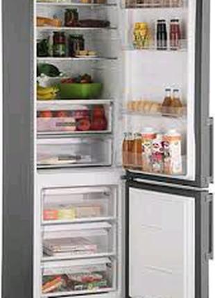 Бу холодильник вірпул