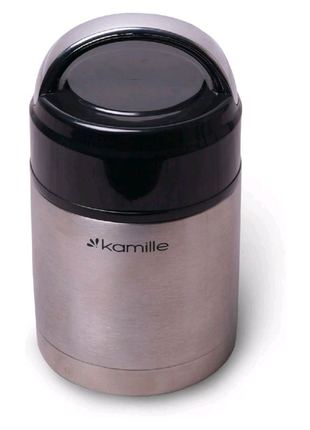 Термос пищевой Kamille - 600 мл