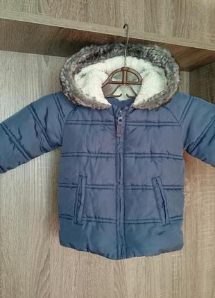 Куртка - пуховик george для мальчика