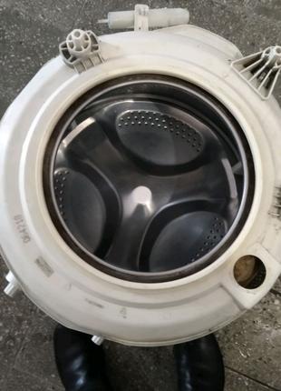 Все запчасти для стиральной машины Hotpoint-Ariston ARXL85 (CSI)