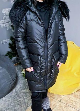 Куртка, большие размеры