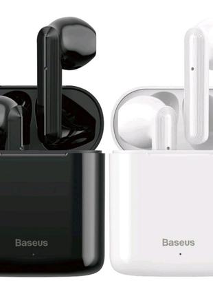 Беспроводные наушники BASEUS Encok W09 TWS Wireless
