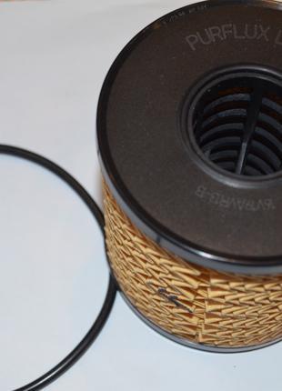 Фильтр масляный PURFLUX L270, 93184133, 4415941, 7701479124
