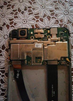 Huawei Nova Lite 2017 Gold