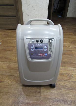 Кислородный концентратор на 10 литров