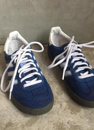 Кеды adidas spezial , кроссовки адидас спешл