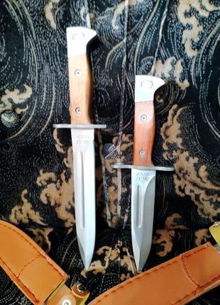 Охотничий нож АК 47 G70 26см и 31 см.
