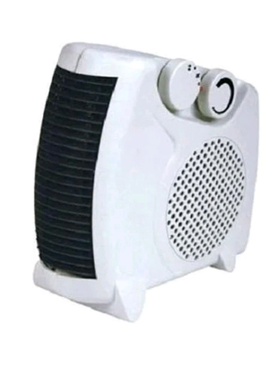Тепловентилятор/дуйка/обігрівач
