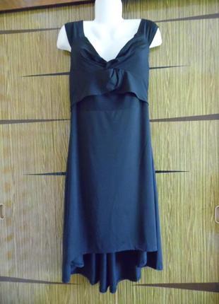 Платье fangzeyuan размер 4хl – реально идет на 54-54+