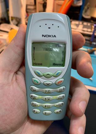 Мобильный телефон Nokia 3410