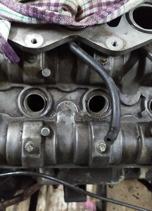 Алюминиевые клапанные крышки Opel omega