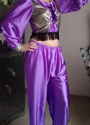 Карнавальный костюм восточные танцы живота