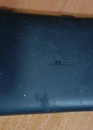 Nokia RM-988 525 задняя крышка с кнопками